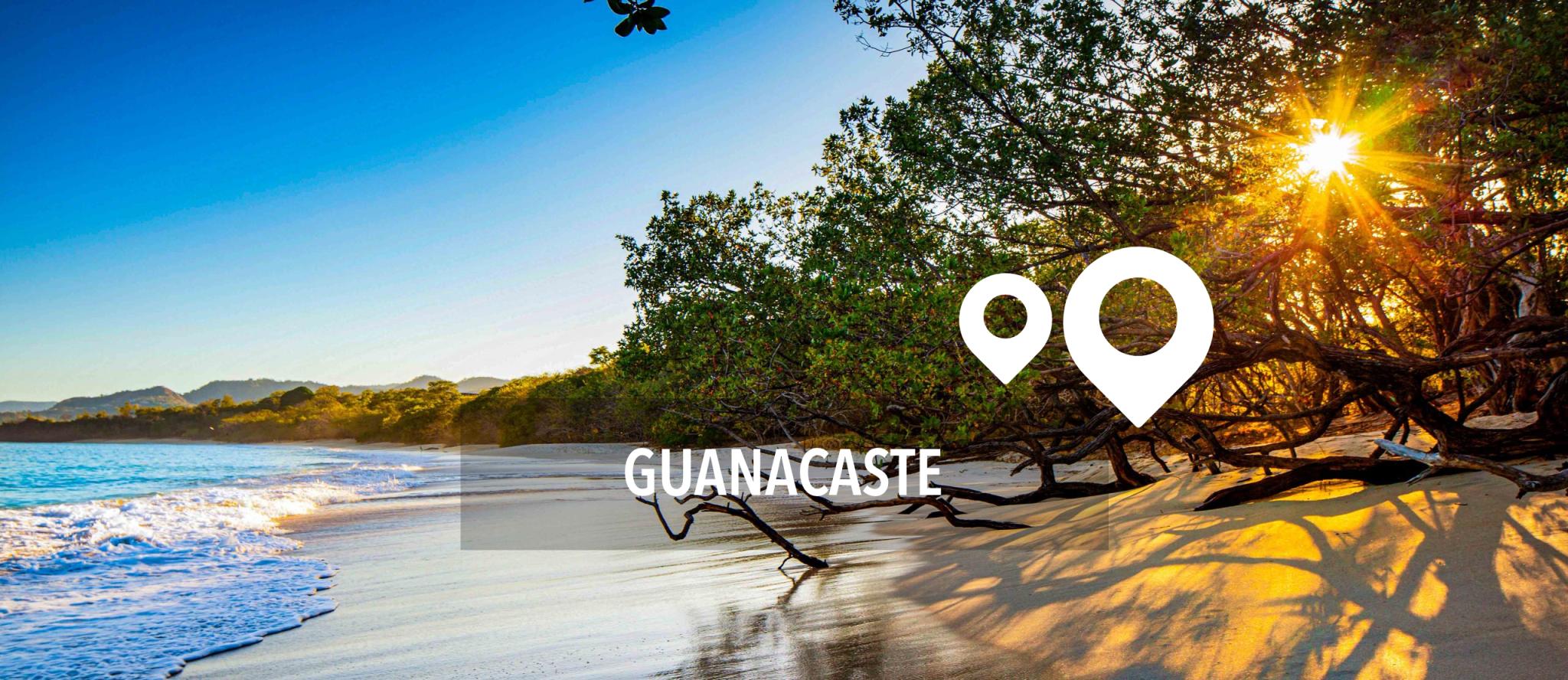 Guanacaste Province of Costa Rica