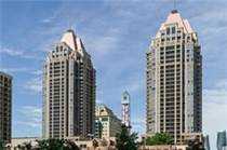 Homes for Rent/Lease in Burnhamthorpe/Living Arts, Mississauga, Ontario $2,990 monthly