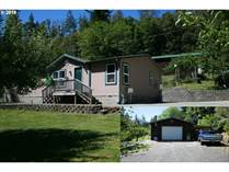 Homes for Sale in Cedar Valley Road, Gold Beach, Oregon $279,900