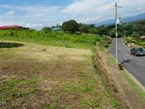 Lots and Land for Sale in Grecia, Alajuela $62,000