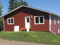 Homes for Sale in Sangudo, Alberta $249,900