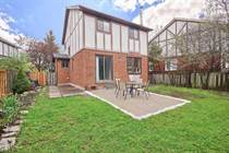 Homes for Sale in River Oaks, Oakville, Ontario $880,000