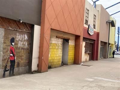 Av. Reforma esquina Avenida Huerta #12078-25