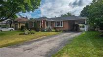 Homes for Sale in Paris, Ontario $674,900