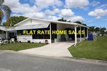 Homes for Sale in Heron Cay, Vero Beach, Florida $9,995