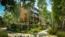 Condos for Sale in Aldea Zama, Tulum, Quintana Roo $327,000