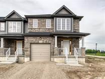 Homes for Sale in Avon Ward, Stratford, Ontario $425,900