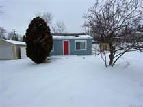 Homes for Sale in Auburn Hills, Michigan $134,900