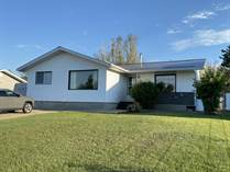 Homes for Sale in Coronation, Alberta $99,900