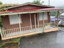 Homes for Sale in BO GUARAGUAO, Puerto Rico $35,000