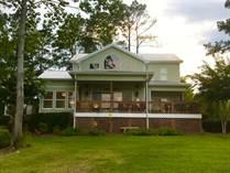 Homes for Sale in Lake Sinclair, Eatonton, Georgia $499,900
