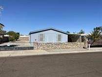 Homes for Sale in Yuma, Arizona $132,000