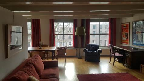Herengracht, Suite 2750, Amsterdam