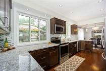 Homes for Sale in Elizabeth Gardens, Burlington, Ontario $975,000