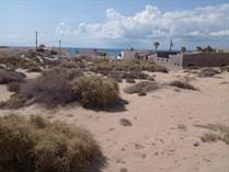 Homes for Sale in Las Conchas, Puerto Penasco/Rocky Point, Sonora $49,000