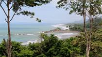 Lots and Land for Sale in Dominicalito, Puntarenas $285,000