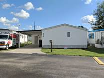 Homes for Sale in May Manor, Lakeland, Florida $34,250