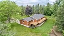 Homes for Sale in Adjala , Adjala-Tosorontio , Ontario $1,199,000
