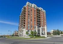 Condos Sold in Oak Park, Oakville, Ontario $275,000