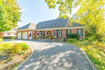 Homes for Sale in Halton Hills, Ontario $1,659,000