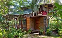 Homes for Sale in Manzanillo Beach , Limón $125,000