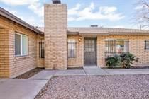 Homes for Sale in Bradley Manor, Tempe, Arizona $185,000