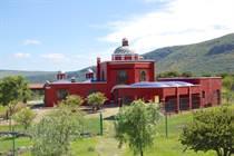Homes for Sale in Estancia de Canal, San Miguel de Allende, Guanajuato $985,000