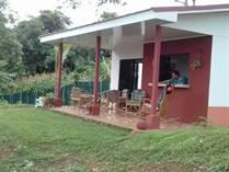 Homes for Sale in Barrio San José, Atenas, Alajuela $75,000