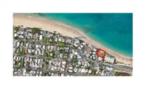 Lots and Land for Sale in Ocean Park, San Juan, Puerto Rico $1,475,000
