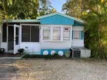 Homes for Sale in Periwinkle Way, Sanibel, Florida $137,500