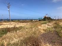 Lots and Land for Sale in Punta Azul, Playas de Rosarito, Baja California $55,000