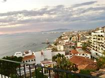 Condos for Rent/Lease in Conchas Chinas , Puerto Vallarta, Jalisco $1,400 one year