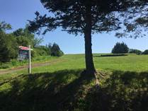 Lots and Land for Sale in Crapaud, Prince Edward Island $449,900