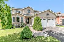 Homes for Sale in Alcona, Innisfil, Ontario $749,900