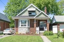 Homes for Sale in Hamilton, Ontario $719,999