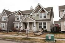 Homes Sold in Summerside, Edmonton, Alberta $305,057