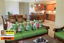 Condos for Sale in Sosua Oceanfront, Sosua, Puerto Plata $429,000
