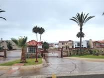 Lots and Land for Sale in Puerta del Mar, Playas de Rosarito, Baja California $149,000