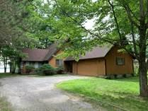 Homes for Sale in Gladwin, Michigan $325,000