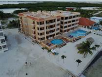 Condos for Sale in South Ambergris Caye, Ambergris Caye, Belize $289,000