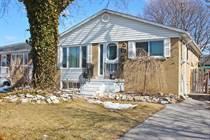 Homes for Sale in Huntington Park Area, Hamilton, Ontario $474,900