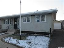 Homes for Sale in Glencairn, Regina, Saskatchewan $249,000