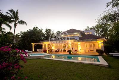 Punta Cana Luxury Villa For Sale | Tortuga Bay 460   | Punta Cana Resort, Dominican Republic