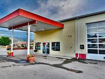 Commercial Real Estate for Sale in Oliver, British Columbia $1,300,000
