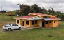 Homes for Sale in San Ramon, Alajuela $135,000