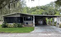 Homes for Sale in The Meadows at Country Wood, Plant City, Florida $11,500