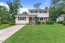 Homes for Sale in North Carolina, Jacksonville, North Carolina $219,900