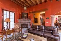 Homes for Sale in Ojo de Agua, San Miguel de Allende, Guanajuato $745,000