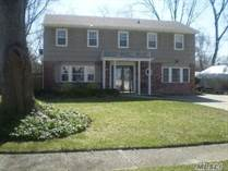 Homes for Sale in Brentwood, New York $449,900