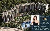Homes for Sale in V Puerto Aventuras, Puerto Aventuras, Quintana Roo $393,363